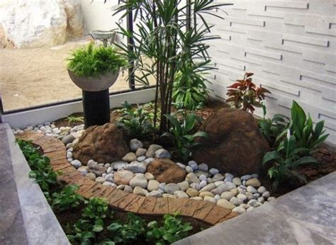 desain taman bunga mini 7 contoh desain taman minimalis yang simpel tapi cantik