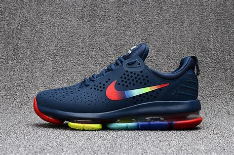 nike air max colorful nike air max dlx navy colorful shoes for