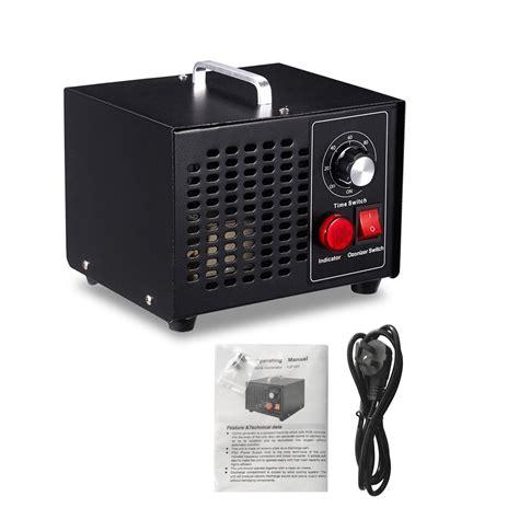 ommercial 3500mg h ozone generator air purifier machine odor smoke industrial cy ebay
