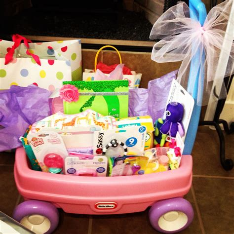 baby wagon gift my pinspired projects in 2019 baby shower gifts baby easter basket