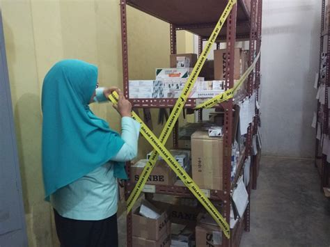Rak Minimarket Di Aceh bpom segel 2 perusahaan distributor obat di aceh kok bisa okezone news