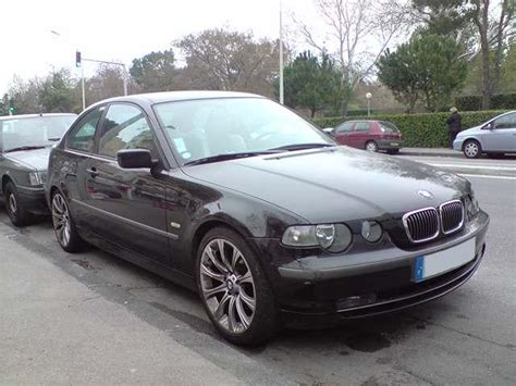 Poser Une Courante 529 by Bmw Compact Page 346 Auto Titre