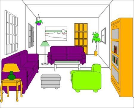 describe my living room