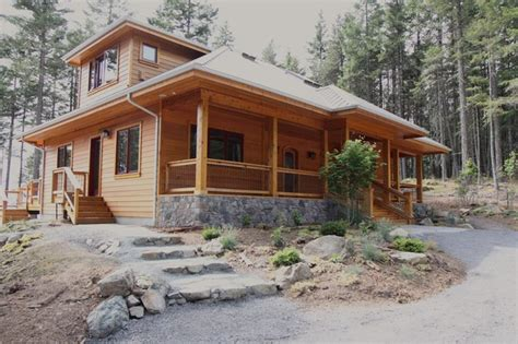 pacific northwest home plans pacific northwest craftsman