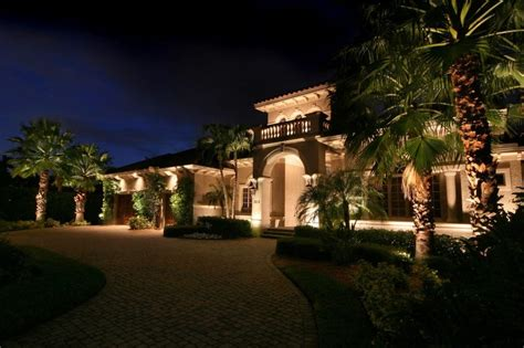 Landscape Lighting Jacksonville Jacksonville Florida Outdoor Lighting Nitelites
