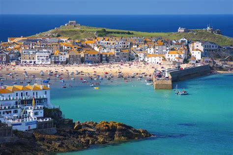 best uk 5 of s best coastal towns