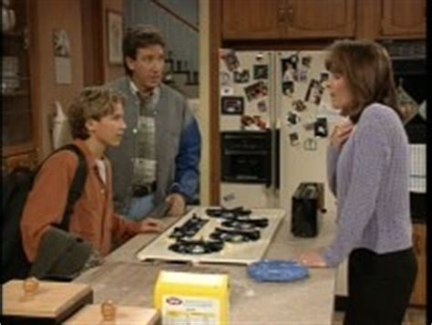 quot home improvement quot the complete fifth season dvd review