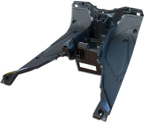 pedane aerox 360010 pedana poggiapiedi mbk nitro yamaha aerox 50cc