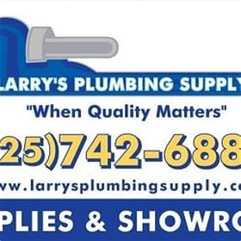 Plumbing Supply Reviews by Larry S Plumbing Supply 10 Reviews Kitchen Bath