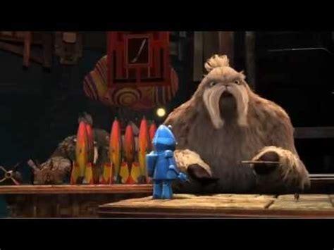 el auge de los el origen de los guardianes la f 225 brica de juguetes de santa youtube