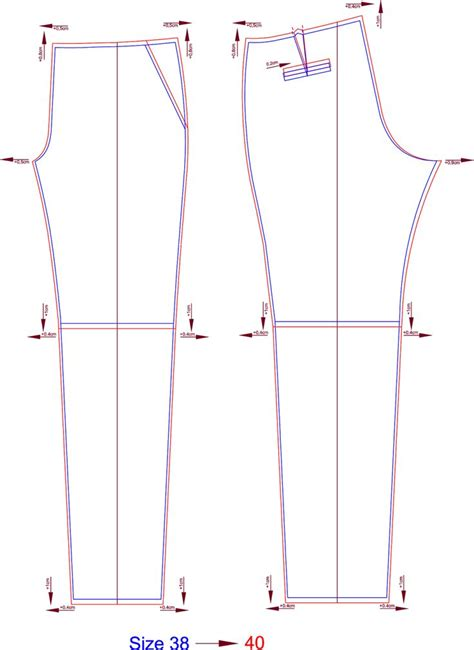 fashion cad pattern making free sewing pattern download 1000 images about sewing grading adjustments on pinterest
