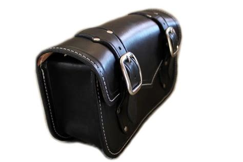 Handmade Leather Goods Usa - handmade leather motorcycle tool bag high quality