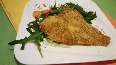 filetto di platessa come cucinarlo filetti di platessa gratinati unapadellatradinoi