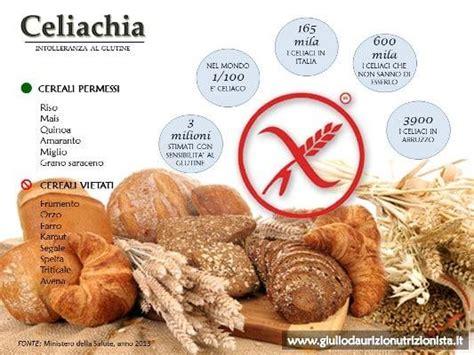 alimenti per disintossicarsi alimenti senza glutine celiachia intolleranza e