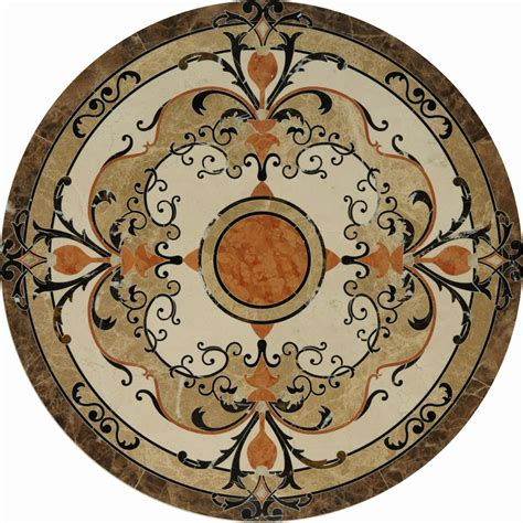 medallion for floor 28 images details description and price for p14 in wood medallions