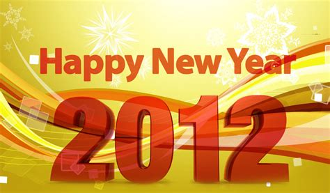 new year 2012 happy new year 2012 to all my readers community news