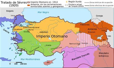 otomano y turco del imperio otomano a turqu 237 a irak siria geopol 237 tica