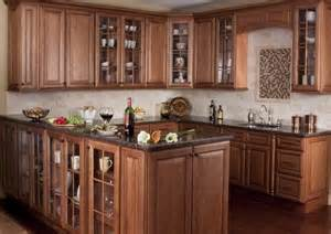 panoramio photo of society hill mocha kitchen cabinets
