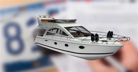 boat registration services boat registration renewal season b c rv marine service