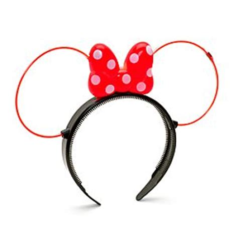 Light Up Mickey Mouse Ears by Mickey Ears The Dis Disney Discussion Forums Disboards