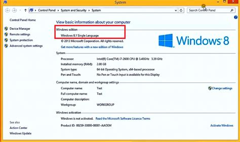 windows 8 1 the oem or retail license and product