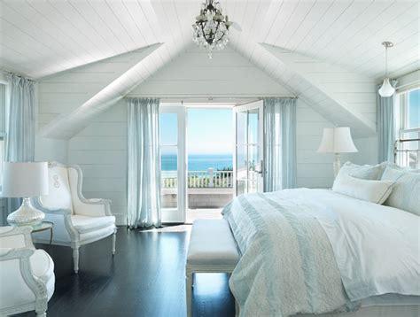 beach cottage bedroom nantucket beach cottage with coastal interiors home