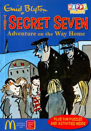 on the way home adventure on the way home by enid blyton