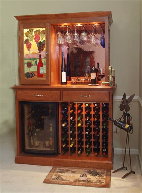 Wine Cabinent by Vinworx Wine Cellars And Cabinets Wine Cabinets And