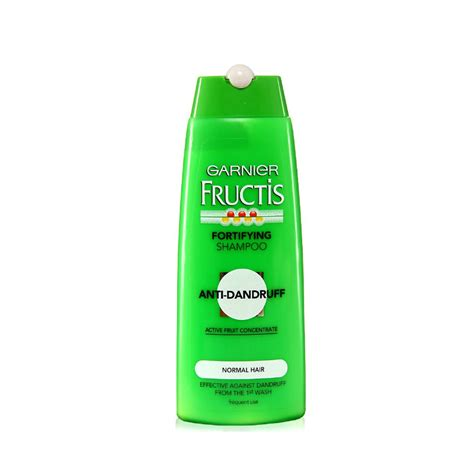 Neril Shoo Anti Dandruff 100ml hair care styling products for garnier fructis fructis i