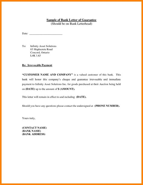 As400 Operator Cover Letter by Sle Request Letter To Bank For Guarantee Cover Letter Templates