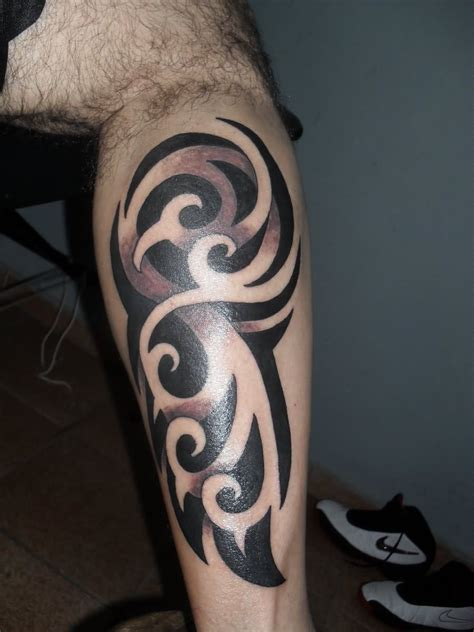black and gray tribal tattoos 21 tribal forearm tattoos