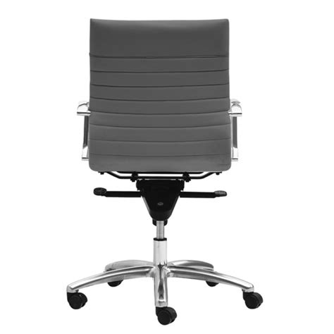 grey leather conference chairs zetti grey leather conference room chairs