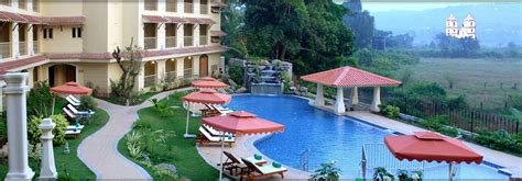 best hotels in goa india 5 hotels list in goa india best luxury hotels list