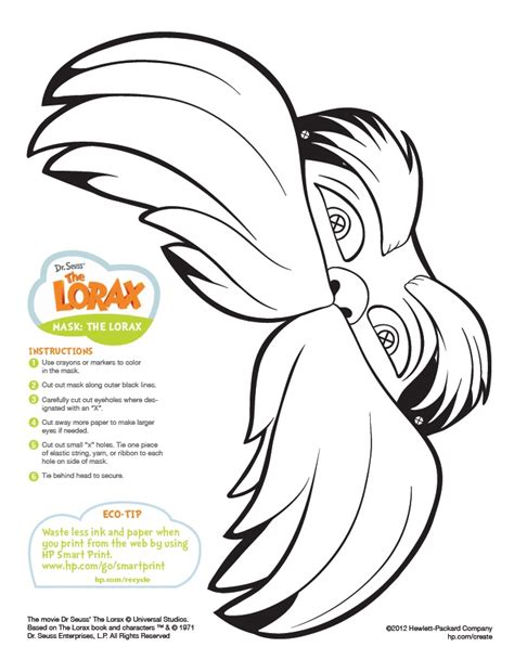 lorax template the gallery for gt lorax mustache template