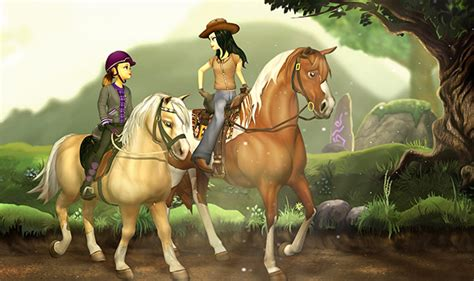 star stable horse game star stable biggest adventure game for horse lovers