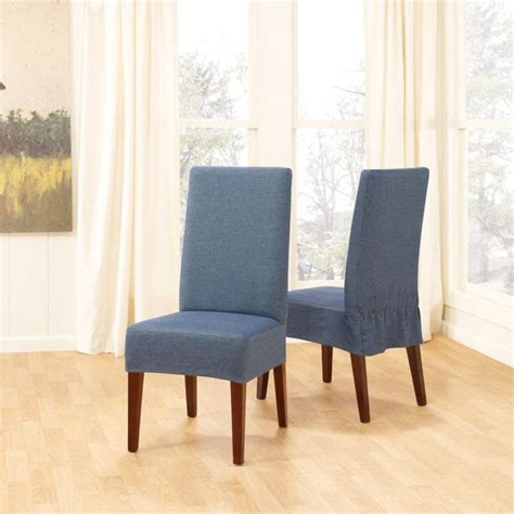 dining room armchair slipcovers 25 best ideas about dining room chair slipcovers on