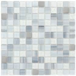 buy peel stick tiles 15 ft backsplash kit blue moon in