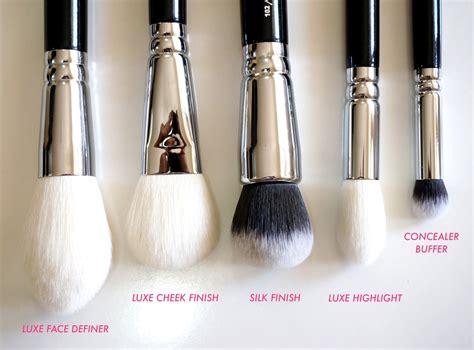 Used Makeup Vanity Love Zoeva Luxe Complete Brush Set Project Vanity