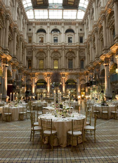 wedding venues uk the royal exchange wedding venue greater weddingvenues