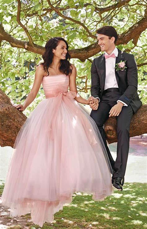 Wedding Dress Pink by Ein Katalog Unendlich Vieler Ideen