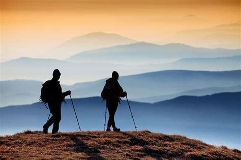 Good Home Network Design how to be a good citizen on the hiking trail mnn
