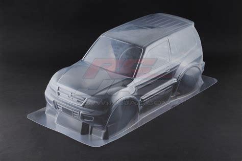 Flash Sale Tamiya Tridagger Xx Clear Set Item 15447 tamiya 1825846 1 10 rc cc01 truck 58602 mitsubishi pajero rally clear parts ebay