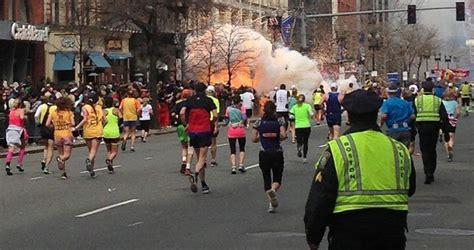 boston marathon bombing images boston marathon bombings images wikiislam