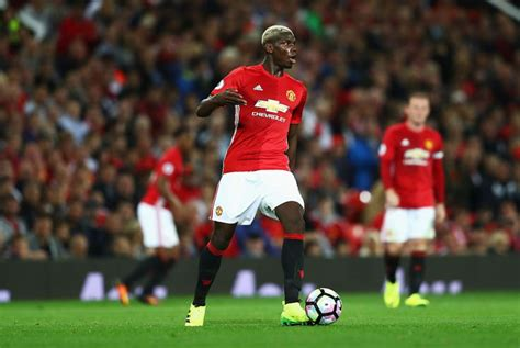 manchester united pogba should find manchester united 2 0 southton paul pogba silences