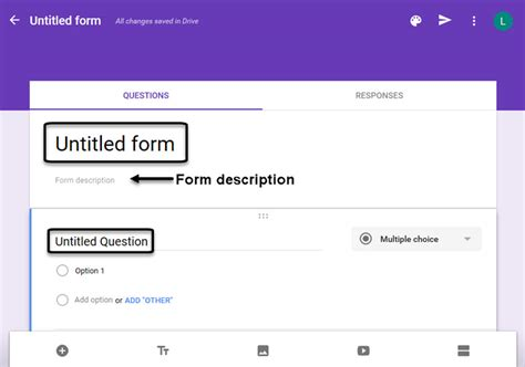 tutorial google form bahasa indonesia how to make a survey with google docs forms