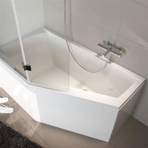 raumspar badewanne raumspar badewanne riho nora x cm links fr eckeinbau with