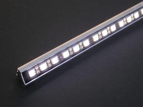 Werkstatt Beleuchtung Led by Wendt Werkstatt Systeme Led Leisten Stripes Beleuchtung