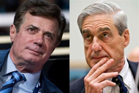 Paul Manafort Search Warrant Manafort S Lawyer Plots Challenge Against Evidence Obtained By Search Warrant As