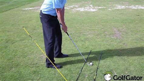 golf swing stick golf swing aid golf equipment alignment sticks