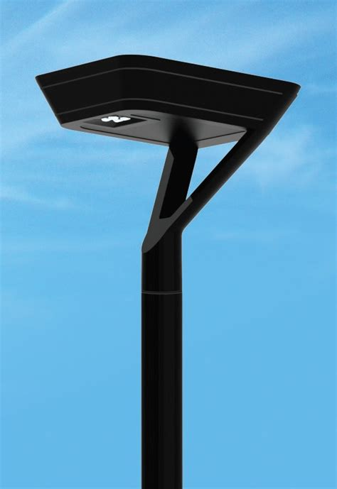 First Light Technologies Launches Solar Led Integrated 1st Light Solar